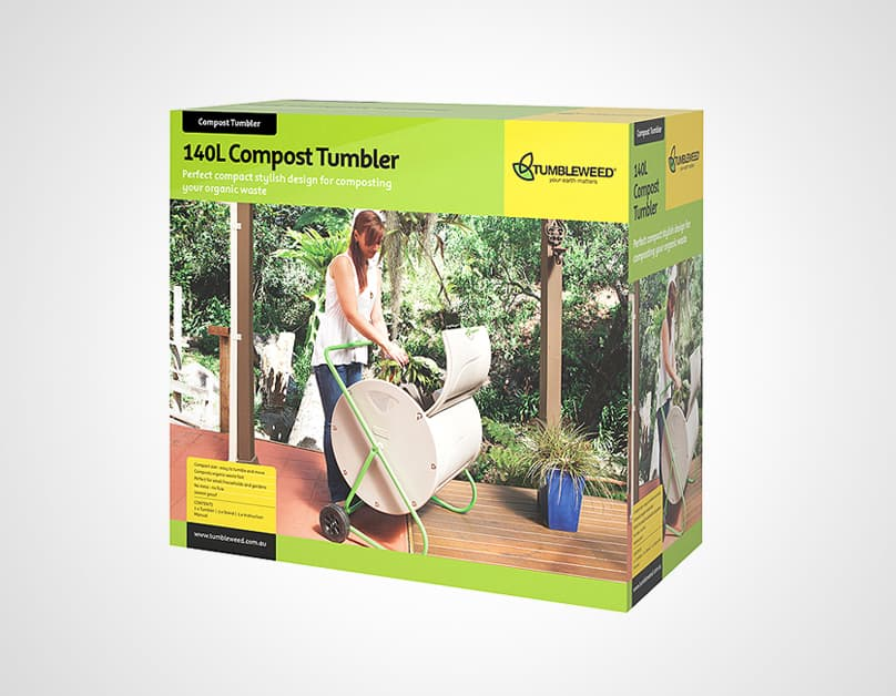 Tumbleweed Compost Tumbler Packaging<div style='clear:both;width:100%;height:0px;'></div><span class='desc'></span>