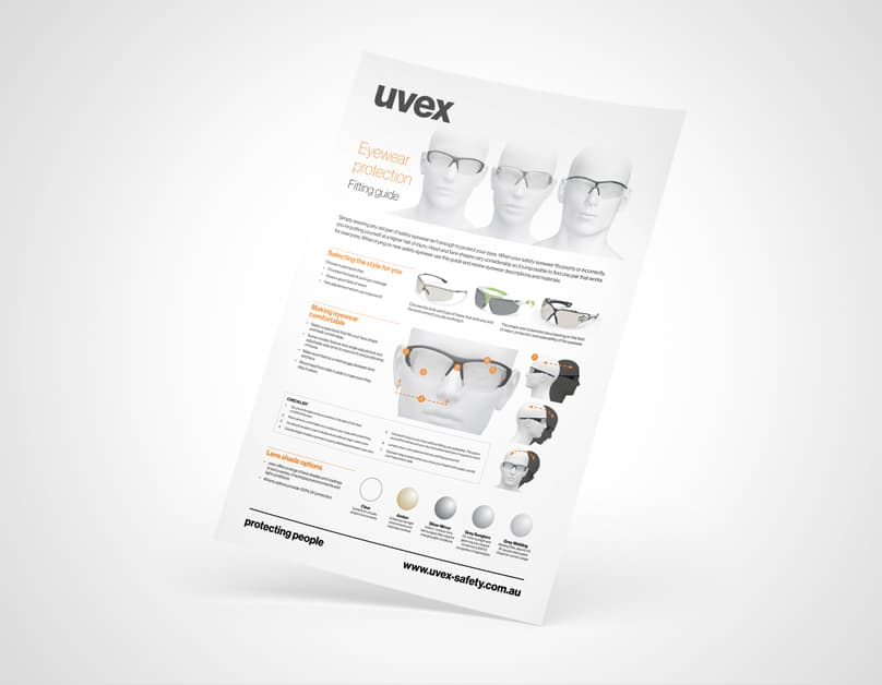 uvex Fitting Poster<div style='clear:both;width:100%;height:0px;'></div><span class='desc'></span>