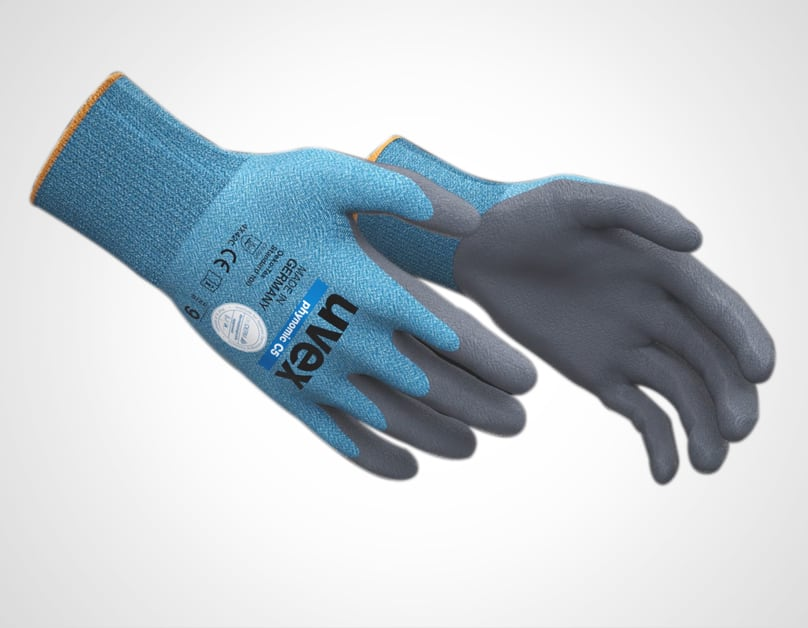 uvex 3D Glove<div style='clear:both;width:100%;height:0px;'></div><span class='desc'></span>